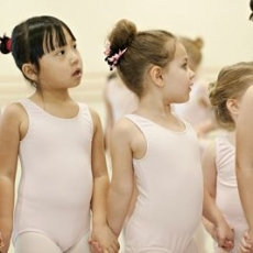 Dance Camps Like Under the Big Top or Treasures of Toyland