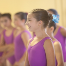 Classic Ballet for Ages 3+