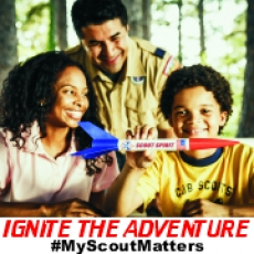 Ignite the Adventure