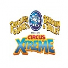 Ringling Bros. and Barnum & Bailey® Presents Circus XTREME!