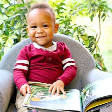 Summit Montessori Info/Interviews for Ages 18 Mos.-6 Years