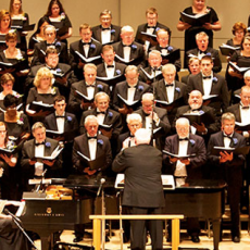 2016 Traveler's Chorale Holiday Concert (Free!)