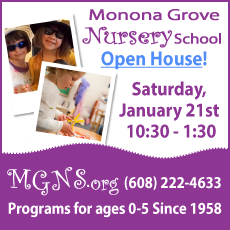 Open House-Monona Grove Nursery School