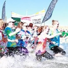 2017 Aurora Polar Plunge presented by Westerra Credit Union-Benefits Special Olympics Colorado
