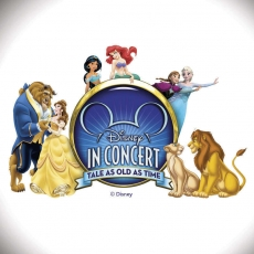 Disney in Concert by Cincinnati Pops | Apr 28-30