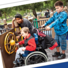 All-Abilities Playground Project