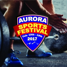 4th Annual Aurora Sports Festival
