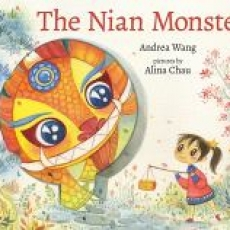 Year of the Rooster: Chinese New Year Featuring Author Andrea Wang (Ages 5-12)