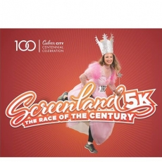Screenland 5K The Race of the Century