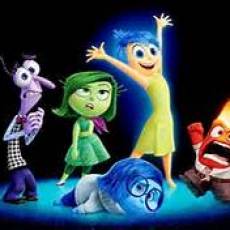 Movies Under the Stars - Inside Out- Coconut Point