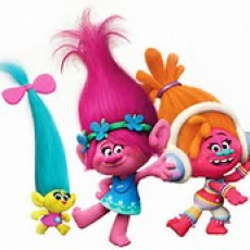 Movies Under the Stars - Trolls- Coconut Point