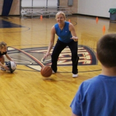 Learn the Game! Sign up for Rookie Roundballers at Hoop Group!