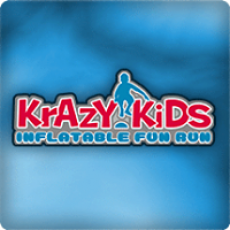 Krazy Kids Inflatable Fun Run - Hudson Valley, NY