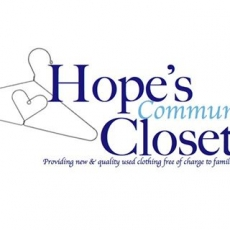 Provide FREE clothing to kids in need