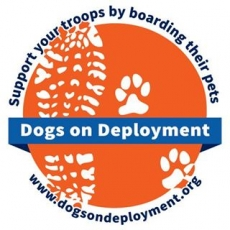 Network of fosters for military family pets