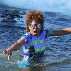 FEBRUARY 25, 2017 10:00AM - 2:00PM Special Olympics Polar Plunge