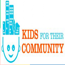 Kids For Their Community was created to provi