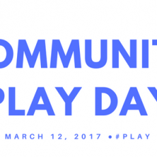 SoCalMoms Community Play Day - March