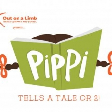 Pippi Tells A Tale Or 2!