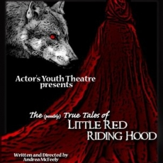 The (Possibly) True Tales of Little Red Riding Hood