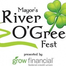 2017 Mayor's River O'Green