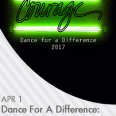 Dance For A Difference: