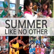 Summer Music Camp - Save $80 with Early Registration!
