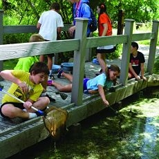 CincyNature Camps: Ages 3+