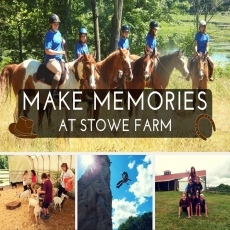 Horse Riding Summer Camp