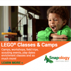 Snapology Summer Programs