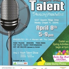 Tampa Bay Talent Showcase