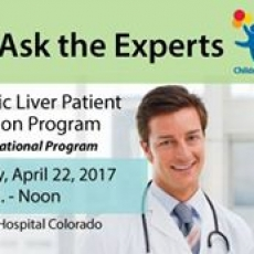 Pediatric Liver Patient Education Program