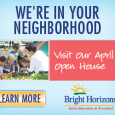 Open House at Bright Horizons Foxboro