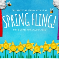 Spring Fling at Primrose School of Symmes