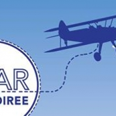 SOAR! Soiree & Auction at The Hangar at Stanley Marketplace