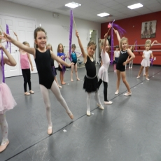 Summer Classes & Camps @Duval Dance and Music