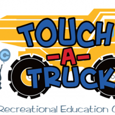 Touch - a - Truck for Autism Awareness