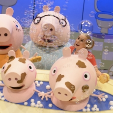 Peppa Pigs LIVE Surprise