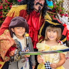 12th Annual Pirate Days Festival