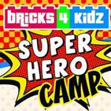 Super Hero Academy Camp