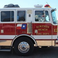 Surfside Beach VFD Barbecue