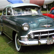 CT Council of Car Clubs Auto Show and NEAM Aircraft Exhibit