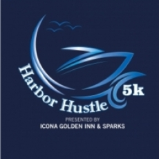 Harbor Hustle 5k & 2mile Fun Walk