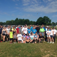 13th Annual Jersey Shore 5k for Kidneys & 2 Mile Walk