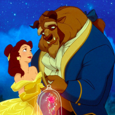 Summer Classics: Sing-Along Beauty and the Beast