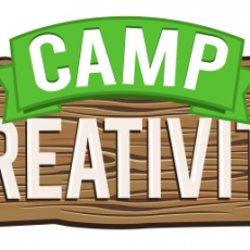 Camp Creativity-Ocean Adventure