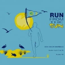 13th Annual Avalon Yacht Club Run from the Sun 5k Run/Walk & Kid Sprints