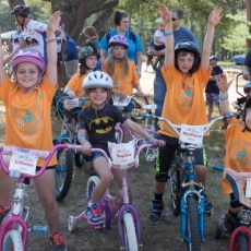 5th Annual PMC Plymouth Kids Ride