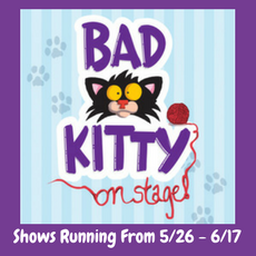 Bad Kitty on Stage