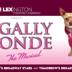 LEGALLY BLONDE PRESENTED BY THE LEXINGTON THEATRE COMPANY